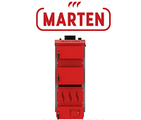 Твердотопливный котел Marten Praktik MP-15 15 кВт