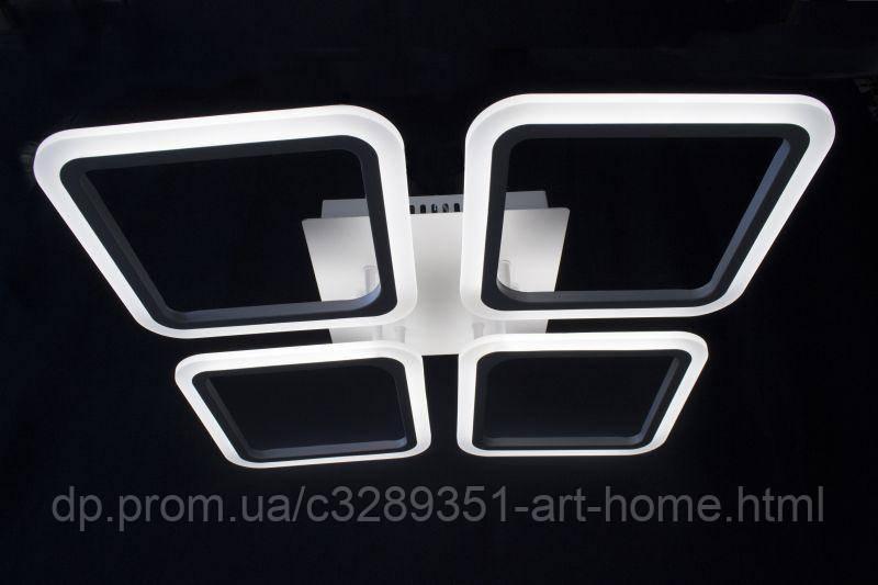 Светодиодная люстра Li 8822-4 (WH)