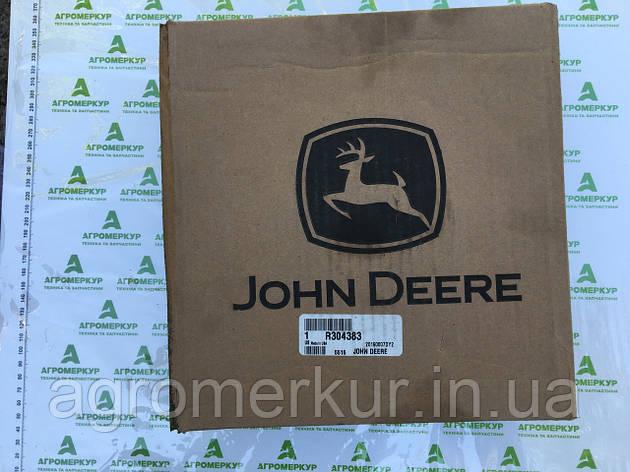 Корпус муфти R304383 John Deere, фото 2