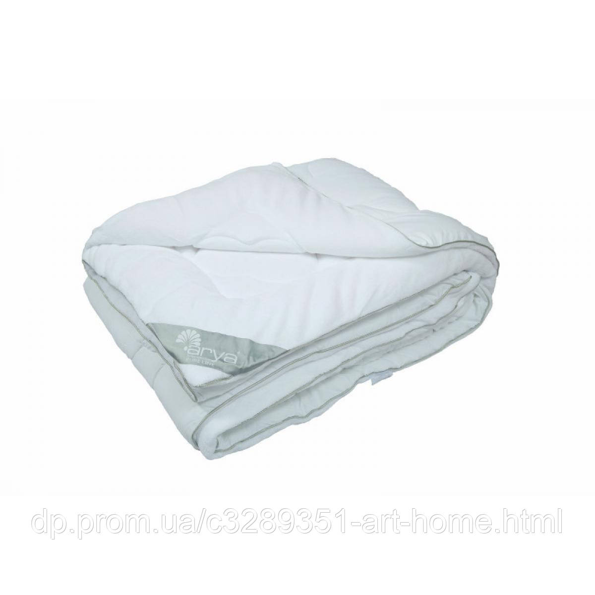 Одеяло полуторное 155х215 см Sophie Белый Pure Line Arya AR-TR1001144