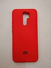 Чехол Xiaomi Redmi 9 Silicone Original Case