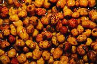 Тигровый орех UZH BAIT 212мл Чеснок