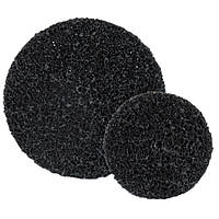 Зачистной круг APP, абразивный, 100x13x13mm, черный, 06X100