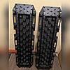 Прочные пластиковые сэнд-траки (черные), фото 9