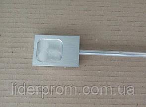 Испаритель (сублиматор)  кислоты  для обработки ульев от клеща Варроа + щавелевая кислота 0,5 кг., фото 3