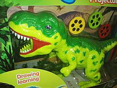 """Проектор для рисования """"Динозавр"""""""