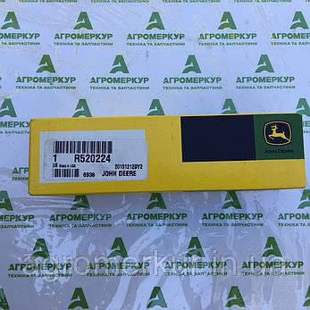 Клапан випускний R520224 John Deere, фото 2