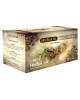 Чай смеси трав Hemani