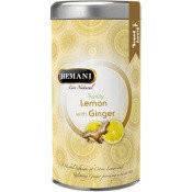Чай с лимоном и имбирём Hemani 100 гр
