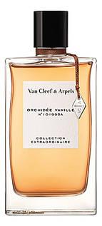 Оригінал Van Cleef&Arpels Orchidee Vanille 75ml Жіноча EDP Ван Кліф і Арплс Орхідея Ваніль
