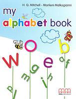 My Alphabet Book. НУШ. До підручника Smart Junior