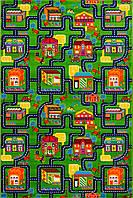 Турецкая ковровая дорожка в детскую Bella Kids супер качество, фото 1