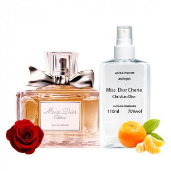 Christian Dior Miss Dior Cherie Парфюмированная вода 110 ml