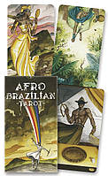 Afro-Brasilian Tarot/ Афро-Бразильское Таро, фото 1