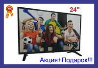 "Телевизор COMER 24"" HD (E24DM2500)"