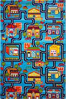 Турецька килимова доріжка в дитячу Bella Kids супер якість, фото 1