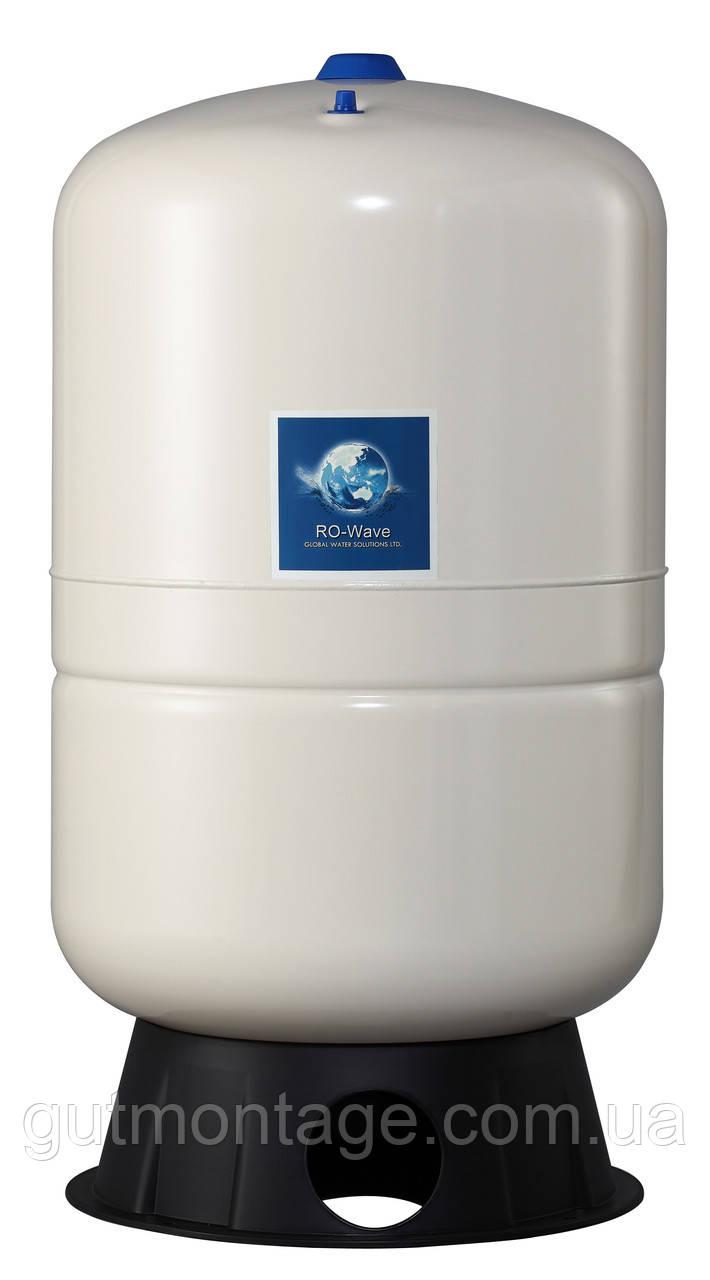 Гидроаккумулятор 100л для обратного осмоса GWS RoWave (TP-100)