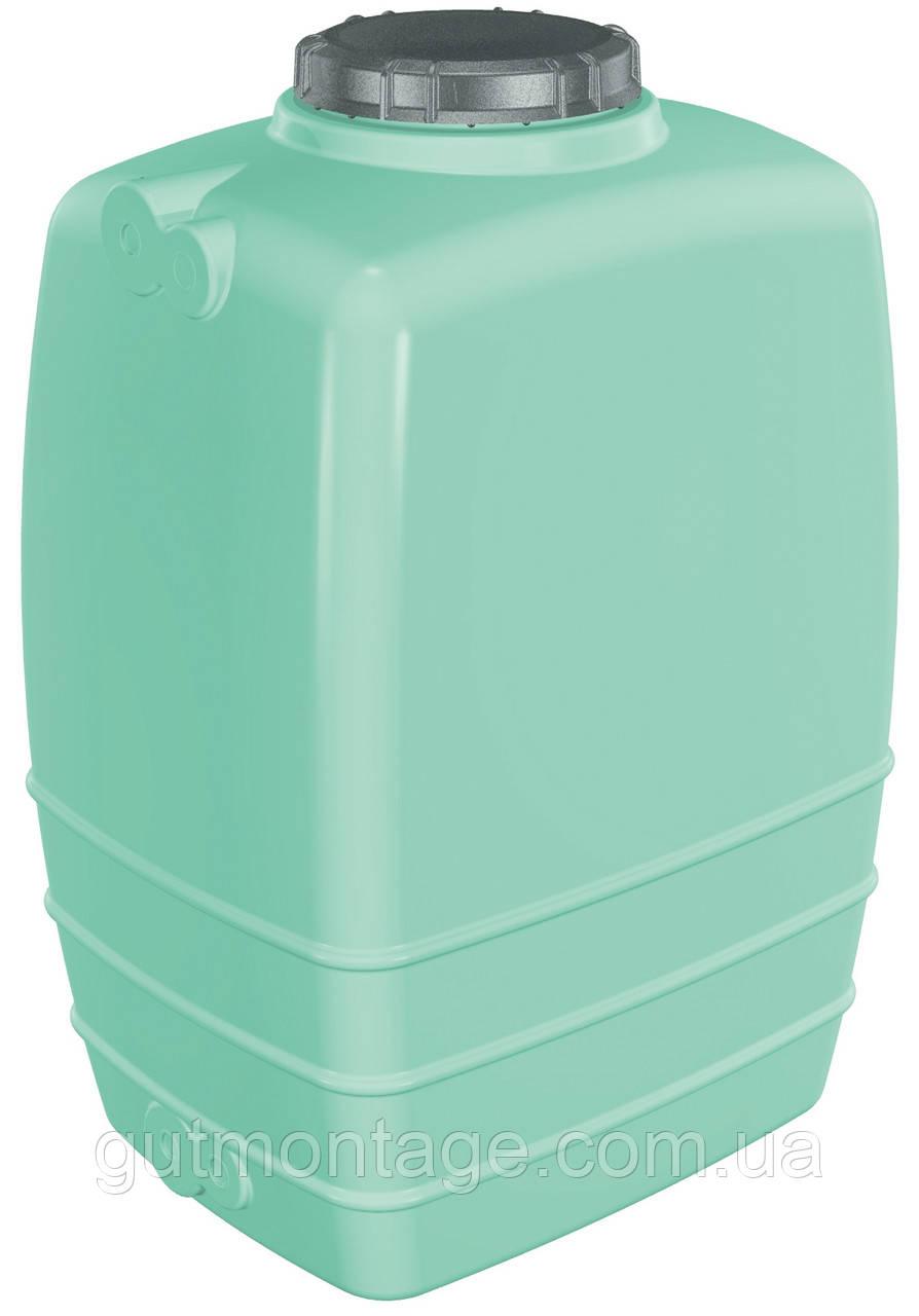 Емкость пластиковая 500л для питьевой воды Telcom Aquarius Италия (SQN3-500)