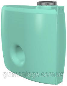 Емкость пластиковая 1000л для питьевой воды Telcom Aquarius Италия (NSQ-1000)