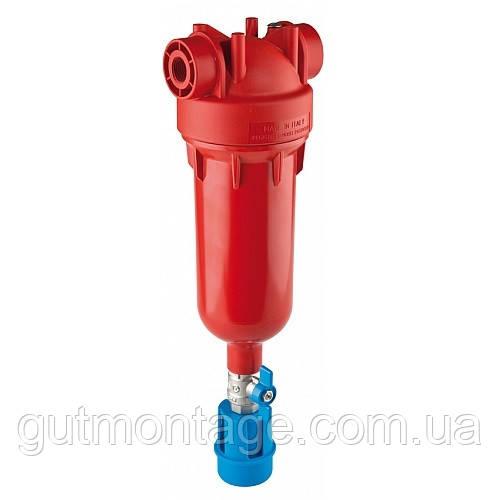 """Фильтр HYDRA HOT 1"""" Atlas Filtri RAH-90 mcr для горячей воды (RA6000003)"""