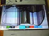 Платы от LED TV Samsung UE40MU6100UXUA   поблочно (разбита матрица)., фото 3