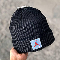 ШАПКА AIR PATCH TWO TONE BEANIE 9A0432-023