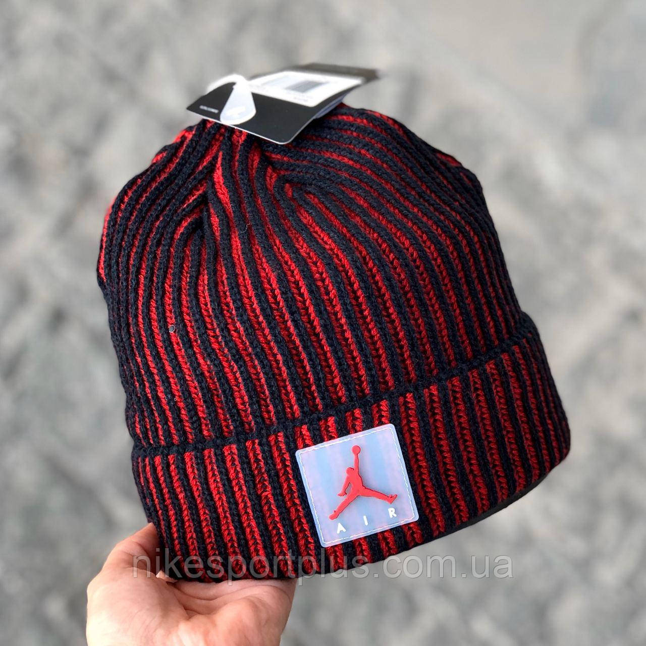 ШАПКА AIR PATCH TWO TONE BEANIE 9A0432-KR5