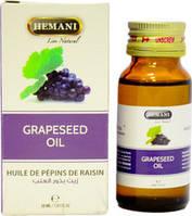 Масло виноградных косточек HEMANI, фото 1