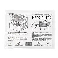 HEPA фильтр для вытяжек TERI