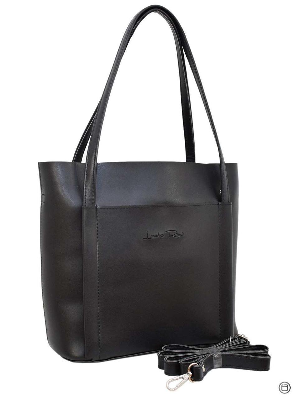 Женская сумка Case 550 черная н
