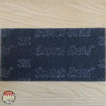 Матуючий лист 3M Scotch-Brite™ Durable Flex, 115 мм x 230 мм Сірий (P500-P600)