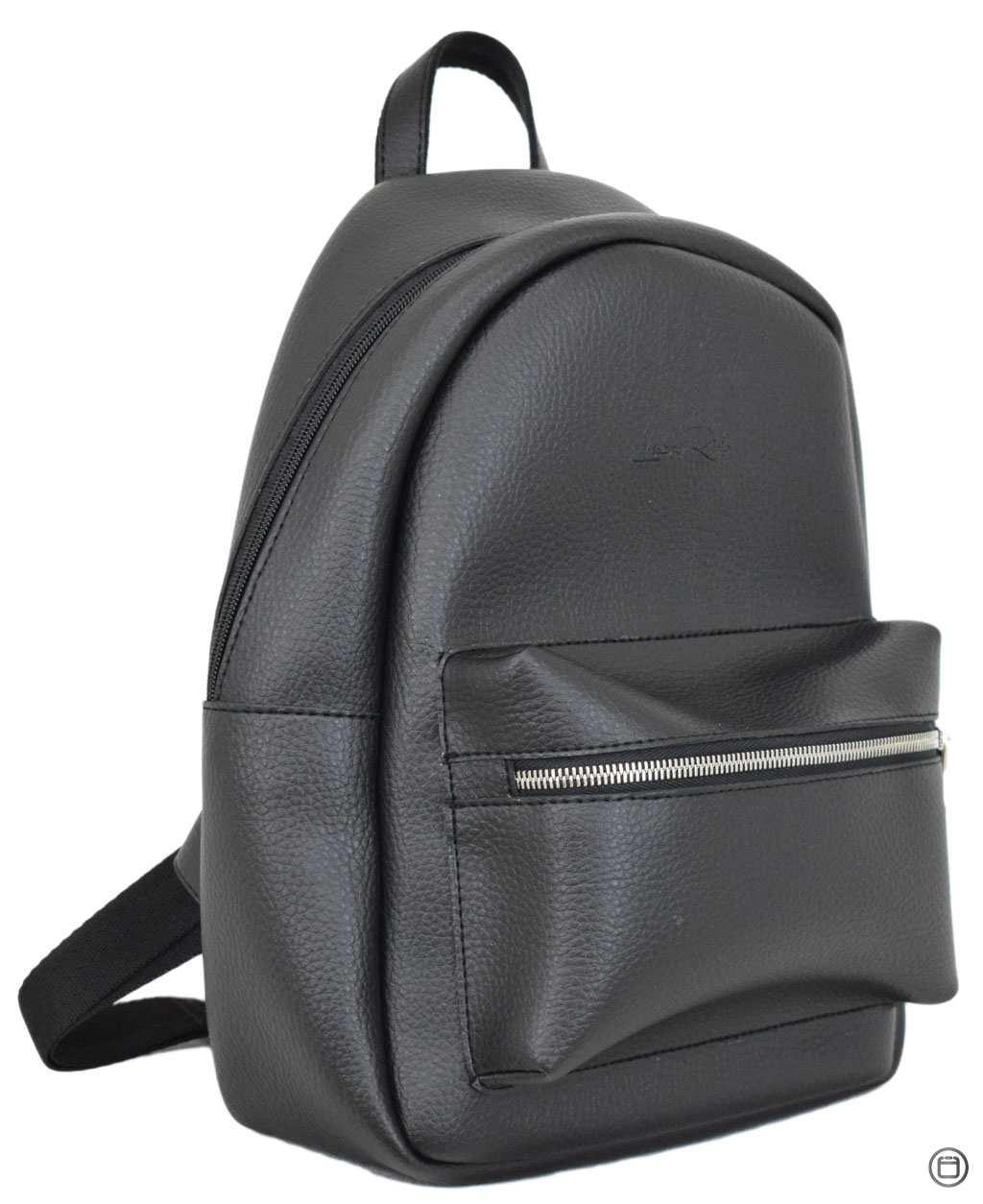 Женский городской рюкзак Case 655 черный