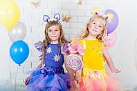"""Новорічний костюм для дівчинки """"Одноріжка"""" Костюм на девочку """"Единорог"""""""