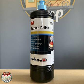 Полировальная паста №3 для блеска 3M Machine Polish 09376, 1 л