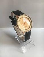 Мужские наручные часы Bolun (Болун), желто-черный цвет ( код: IBW221YB )