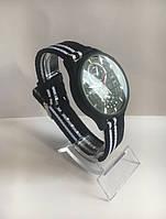 Мужские наручные часы Bolun (Болун), черно-белый цвет ( код: IBW220BO )