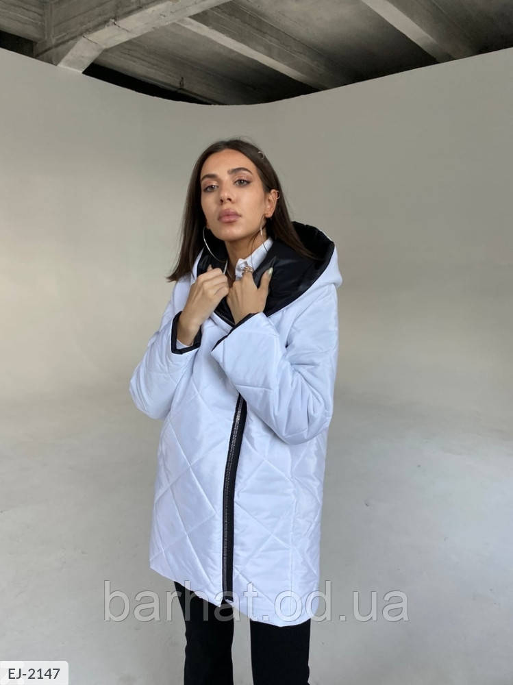 Куртка женская на осень 42-46 размер
