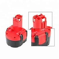 Аккумулятор Bosch GSR9.6-1, GSR9.6-1, GSR9.6-2, GSR9.6 Вольт, 9.6V, GDR9.6 Вольт, 9.6V BAT100, BAT119 9.6