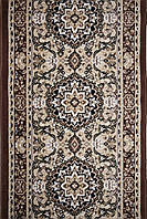 Стильная турецкая ковровая дорожка Alvita Relax супер качество, фото 1