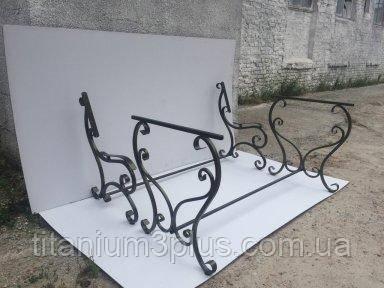 """Боковина стола """"Конструктор"""", фото 2"""