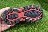 Демисезонные детские ботинки темно коричневые 28 - 35, фото 7