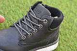 Демисезонные детские ботинки Clibee черные р26-30, фото 5