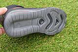 Подростковые демисезонные сапоги ботинки на липучке синие р33 - 38, фото 10