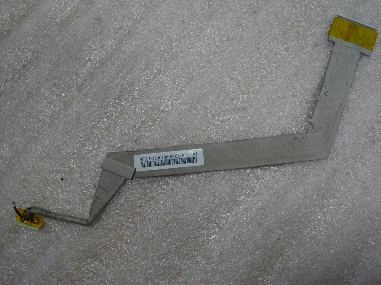 Шлейф матрицы ASUS Asus PRO57, M51 бу
