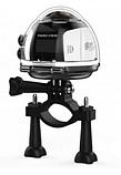 Экшн-Камера 360 Градусов (Панорамная Съёмка) PanoView WI-FI, фото 10