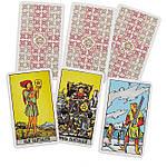Таро Уэйта Мини 78+2 карты, фото 2