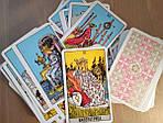 Таро Уэйта Мини 78+2 карты, фото 4