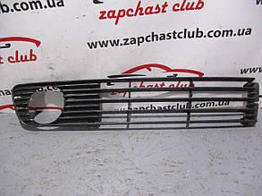 Решетка, рамка бампера правая MB934296 992864 Sigma Mitsubishi