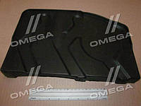Захист двигуна ліва Hyundai ix35 (Tempest)