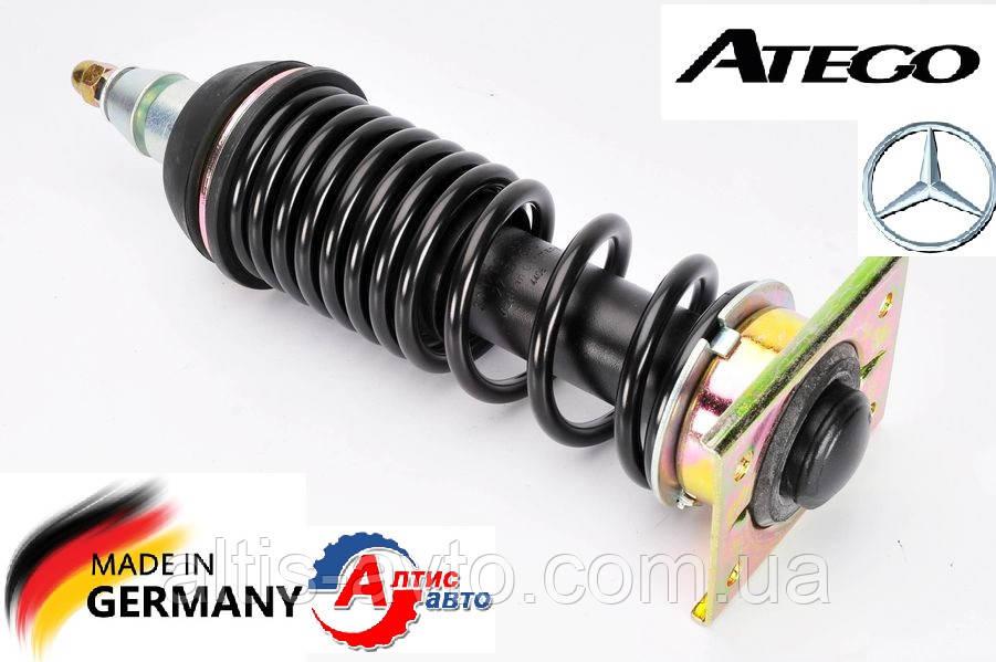 Амортизатор кабины Mercedes-Benz Atego (Мерседес Атего) задний Templin 9703175003